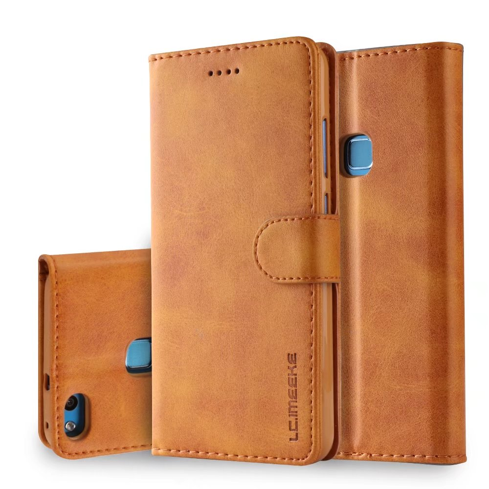 For Fundas Huawei P10 Lite Case Wallet Card Holder Phone Case For Huawei P10 Case Lite Flip Huawei P10 Plus Cases Book
