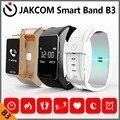 Jakcom b3 banda inteligente nuevo producto de carcasas de teléfonos móviles como d6633 chasi para nokia 7110