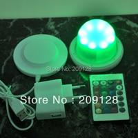 85mm Electronics LED Light Parts For Plastic LED Ball