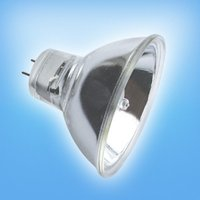 LT05042 Aluminium Reflector 15V150W GZ6 35 100hrs For Spectrum Therapeutic Device Halogen Lamp FREE SHIPPING