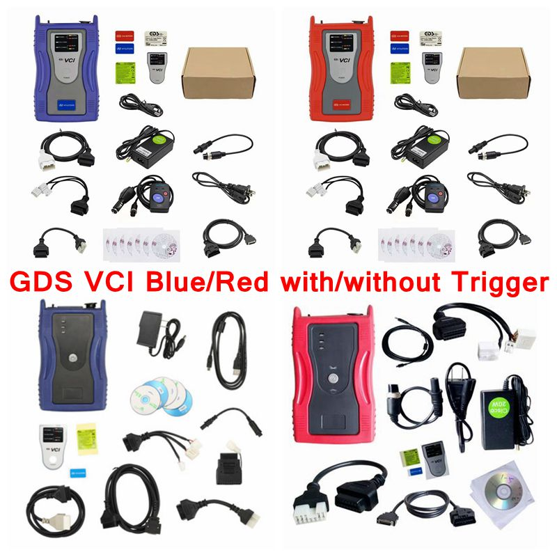 Robex Diagnostic Software (HCE DT) DIAGNOSTIC 2019 WITH