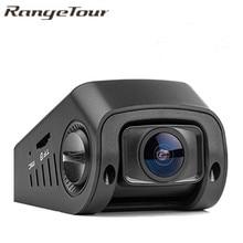 "Zakres Tour Upgrade Mini 1.5 ""samochód DVR GPS Tracker Full HD 1080 P Novatek 96655 Kamera Dash Cam Video Recorder Samochodów Night Vision"