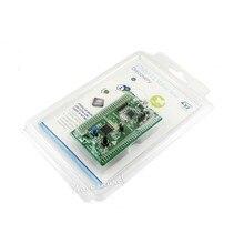 STM32L100C-DISCO 32L100CDISCOVERY STM32L100RCT6 32-разрядных Cortex-M3 STM32 Discovery Kit Развития Борту с бортовой ST-LINK/V2