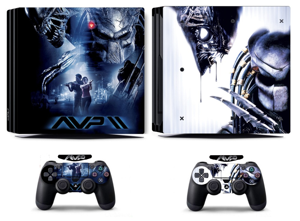Assassin 211 Vinly Skin Sticker Cover For Sony Ps4 Slim Playstation 4 Slim Wide Selection; Faceplates, Decals & Stickers