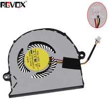 New Laptop Cooling Fan for acer E5-571G E5-571 E5-471G E5-471 V3-572G(Original) P/N:EF75070S1-C120-G99 FFHD CPU Cooler Radiato цены онлайн
