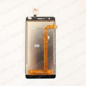 Image 4 - Oukitel K4000 Lite LCD Display + Touch Assemblea di Schermo di 100% Originale LCD Digitizer Vetro del Pannello di Ricambio Per Oukitel K4000 Lite