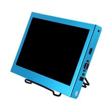 11.6Inch HD 1092*1080 LCD Screen Display Monitor for Raspberry Pi with Power Adapter US Plug DHL Free Shipping(China (Mainland))