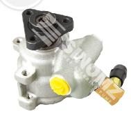 Escort power steering pump