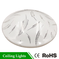 Modern LED Ceiling Lights For Living Room Luminaria Teto 12W Round Ceiling Lamps For Home Decoration