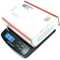 25kg/1g 55lb 디지털 우편 운송 규모 테이블 상단 소포 편지 우편 요금 전자 저울 저울 LCD 백라이트