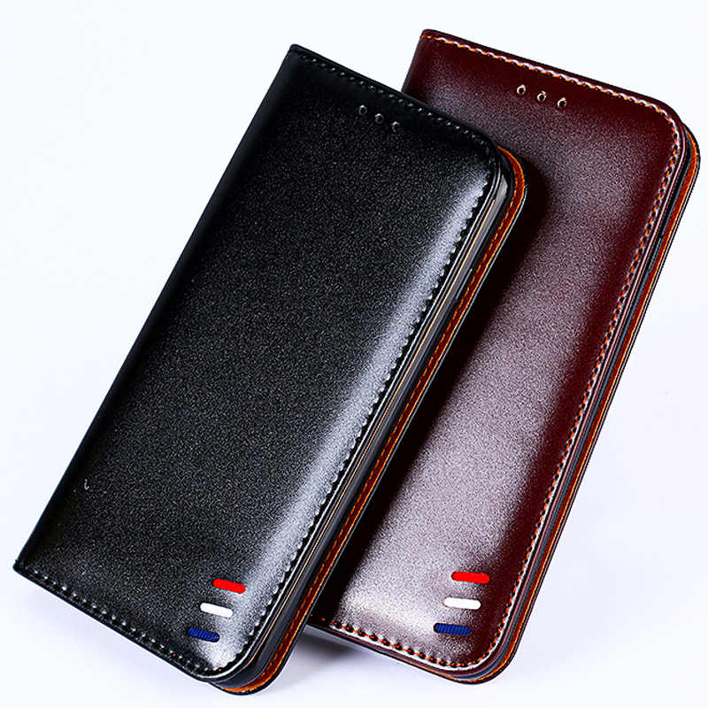 for Huawei Y7 2019 Case for Huawei Y6 2019 Magnetic Flip Wallet Case Cover for Huawei Honor 8A NOVA 4e PU Leather Stand Case