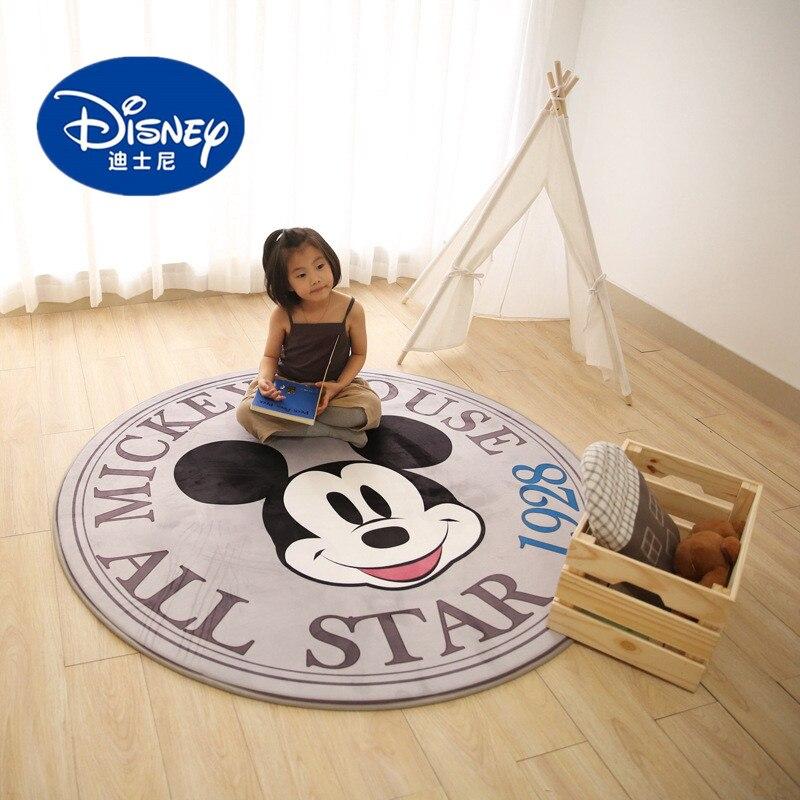 Disney Mickey Minnie Maus Teppich Kind Baby Krabbeln Spiel ...