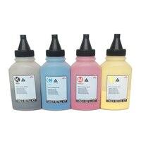 Toner Refill Powder for Samsung Xpress CLT 406s C410w C460fw C460w CLP 365w CLP 360 CLX 3305 3305fw Compatible 4 Pack