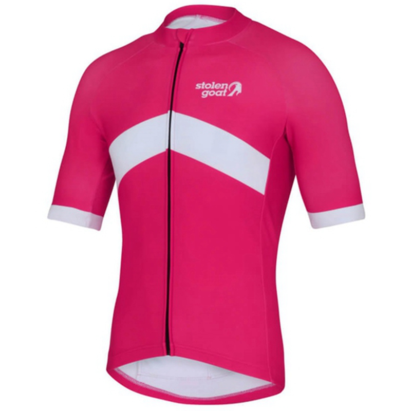 Ropa ciclismo road bike cycling Jersey 2018 stolen goat new style cycling  Jersey men Summer Breathable MTB bike clothing shirt-in Cycling Jerseys  from ... f8e6f97ab