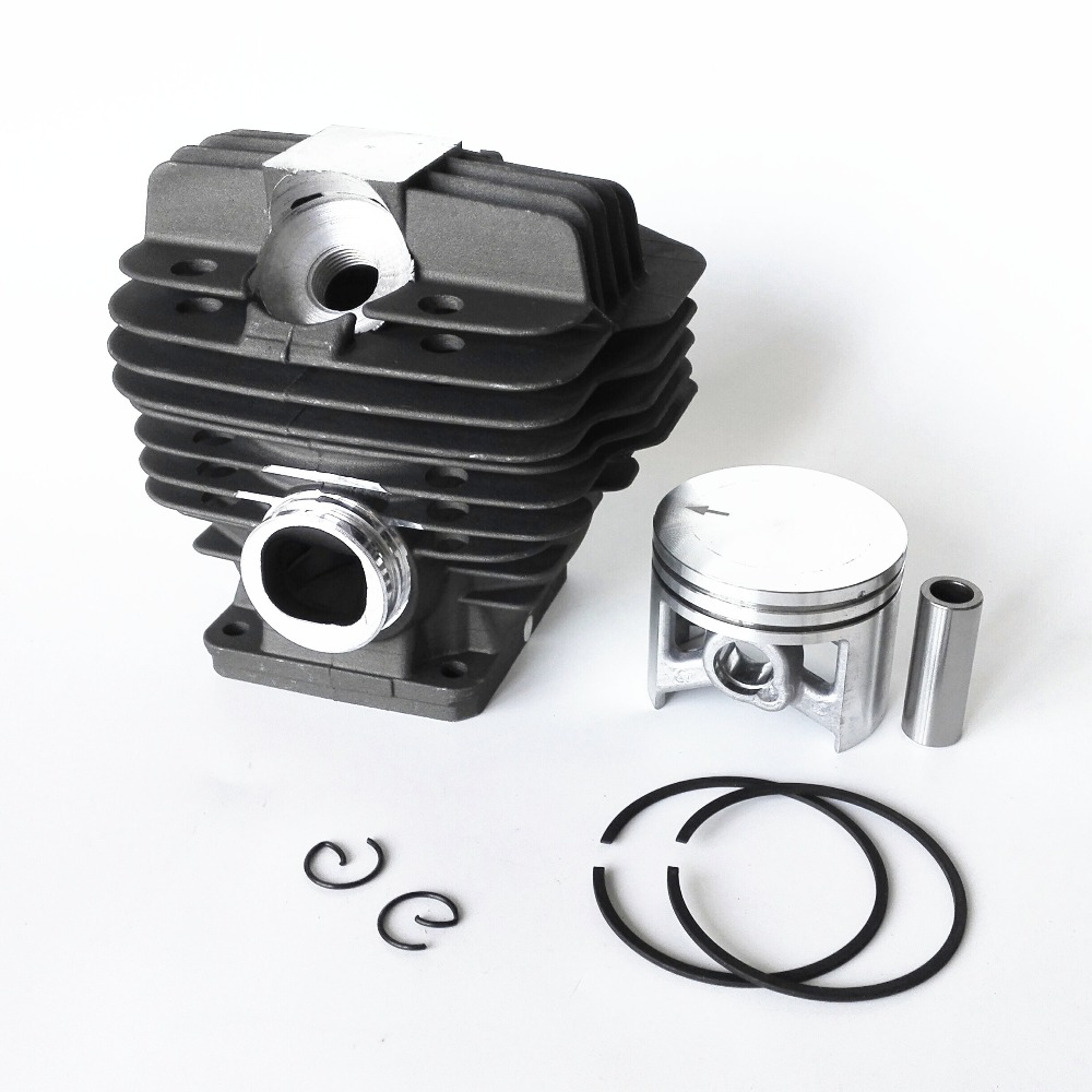 50MM CYLINDER PISTON KIT Fit Stihl 044 MS440 Cut Off Saws Chainsaw