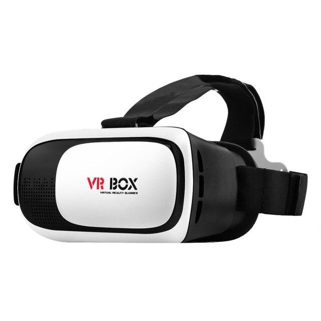 Vr очки Google картон VR II 2.0 Pro 3D Очки шлем виртуальной реальности версия передач гарнитура игры , фильмы , для 3.5 - 6.0 ' смартфон очки виртуальной реальности лизуны игрушка слизь