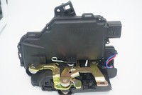 Front Right Passenger Side Door Lock For SEAT FOR SKODA PASSAT RH GOLF 4 IV MK4 3B1837016 3B1837016A