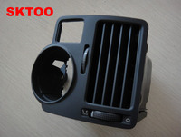 VW Bora Golf 4 Instrument Air Outlet Central Air Conditioning Air Outlet Air Conditioning Vent