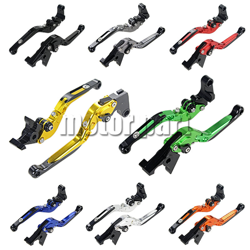 For 10-14 BMW S1000RR S1000R S 1000 RR S1000 R Motorcycle Foldable Extendable Extending CNC Brake Clutch Levers 10 11 12 13 14 b 77 c 75 motorcycle brake clutch levers for bmw r nine t 14 16 r1200r r1200rs 15 17 r1200rt 14 17 r1200gs 13 17