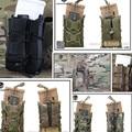 Emerson Decker revista Pouch ejército militar MOLLE bolsa EM6346 multicam negro coyote brown OD ATFG AOR2 KH caza Mag