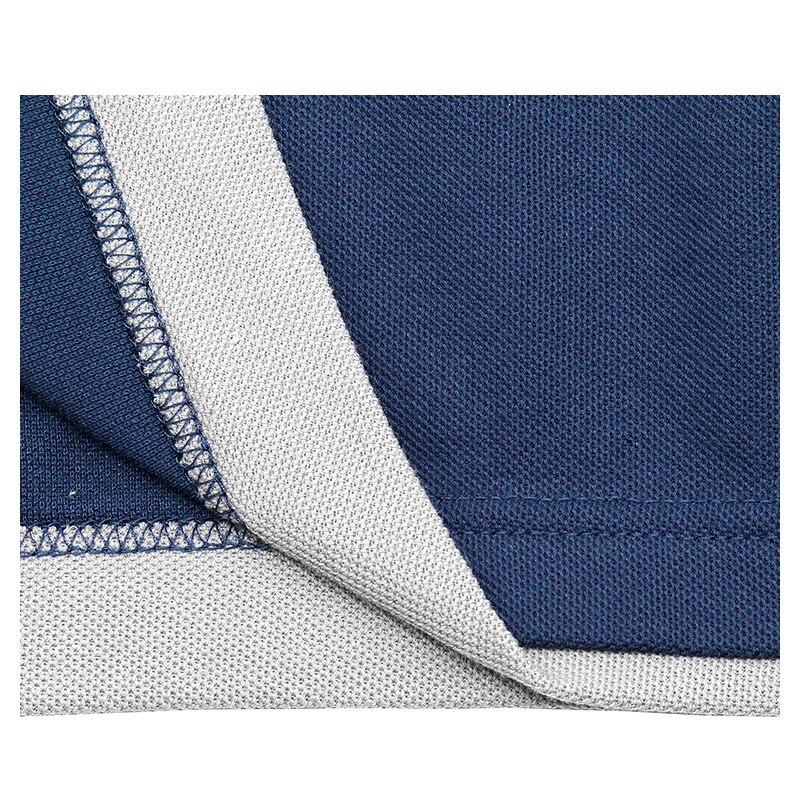 Mens Polo Shirt Brands Clothing short Sleeve Summer Shirt Man Black Cotton Polo Shirt Men Plus Size Polo Shirts 61