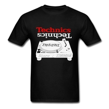Technics turntable t-shirt / 12 Colors