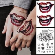 Joker Tattoos Promotion Shop For Promotional Joker Tattoos On
