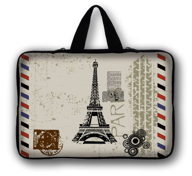 Gecko Notebook Bag Smart Cover For ipad MacBook Laptop Sleeve Case 7.9 9.7 10.1 11.6 13.3 14.1 15.4 15.6 17.3 17.4 Laptop Bag 5