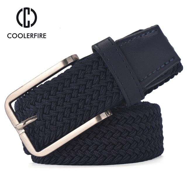 Women's Casual Knitted Belt