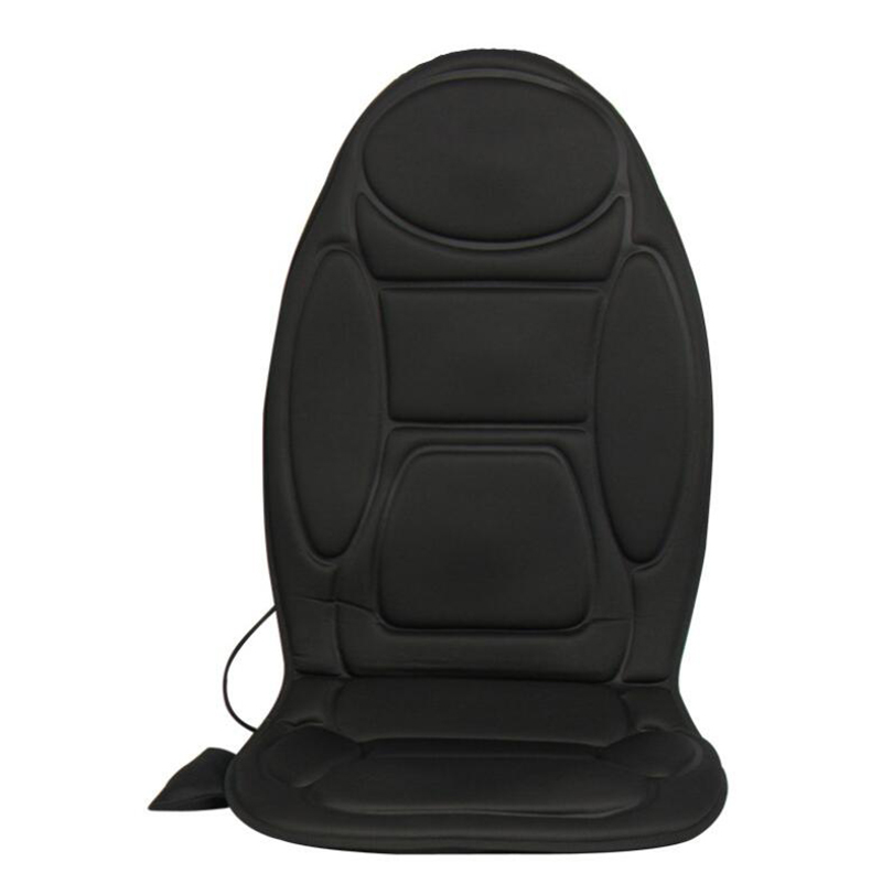 High quality car massager heating car seat cushion vibrator massage cushion lumbar back chair cushion Body massagerHigh quality car massager heating car seat cushion vibrator massage cushion lumbar back chair cushion Body massager