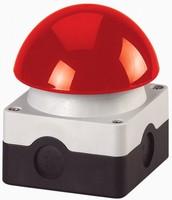 IP67 IP69K 1 NO 1 NC FAK R KC11 1 229746 Red Mushroom Emergency Stop Pushbutton