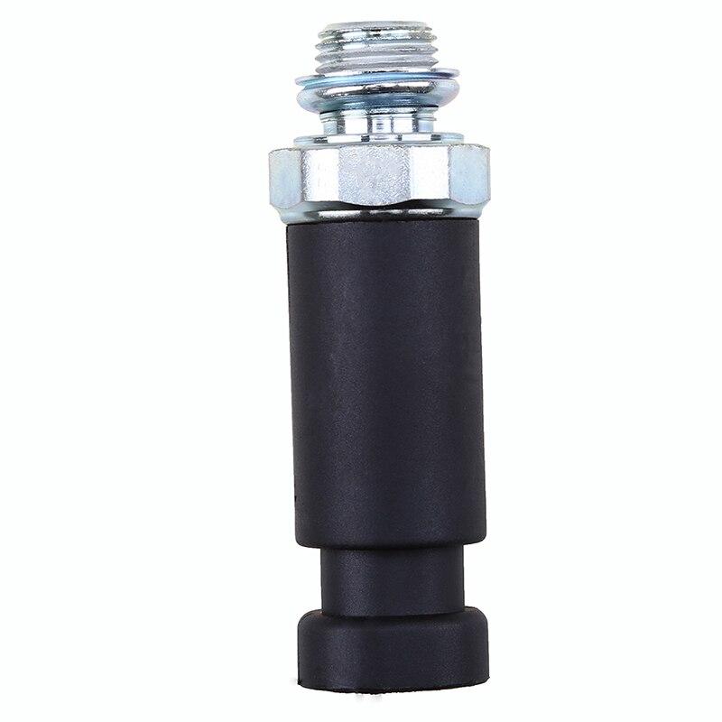 POSSBAY Car Automobiles Oil Pressure Sensor Fit for Cadillac Escalade/Chevrolet/GMC 12562267 19244505 Black Silver Sensor Parts
