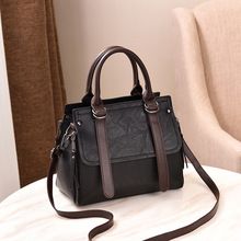 YINGPEI Fashion Women Handbag PU Leather Women Bag Large Capacity Tote Bags Big Ladies Shoulder Bag Famous Brand Bolsas Feminina цена