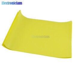 100PCS A4 Sheets Heat Toner Transfer Paper For DIY PCB Electronic Prototype Mark