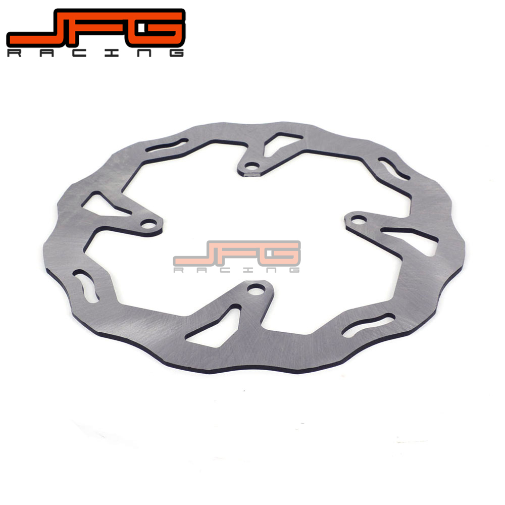 250mm FRONT BRAKE DISCS ROTORS FOR KX125 KX250 2006 2007 2008 KX250F KX450F 2006-2014 KLX450R 07-14 Motorcycle aftermarket free shipping motorcycle parts eliminator tidy tail for 2006 2007 2008 fz6 fazer 2007 2008b lack