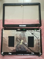 NEW FREE SHIPPING For SAMSUNG Np R528 R530 R540 RV510 R525 R523 RV508 LCD Front Bezel
