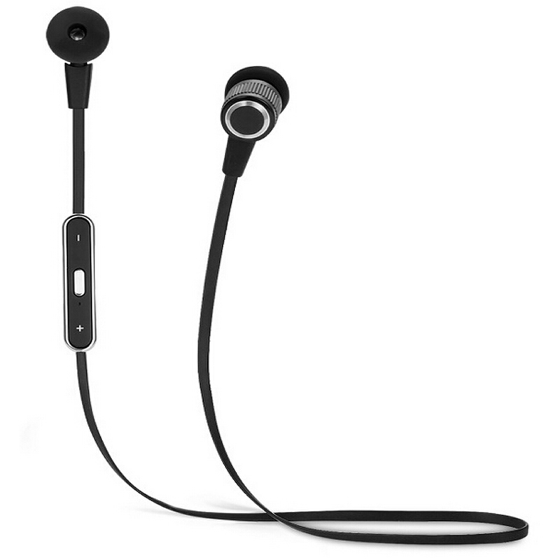2016 New SPORTS Wireless Earphones Version 4.1 Bluetooth Headphones Universal Use For Mobile Phones