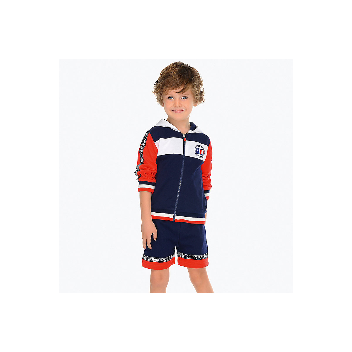 Children Two-Piece Suits Mayoral 10685184 Children Sportswear Accessories Costumes For The Child