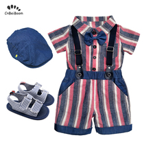 Clothing sets for boys summer baby shirts boy clothes romper 2019 fashion set newborn girls outfits 1 2 birthday