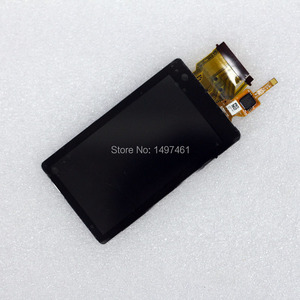 Image 1 - Neue Touch LCD Display Screen Mit hintergrundbeleuchtung für Sony A5100 A6500 ILCE 6500 ILCE A5100 kamera
