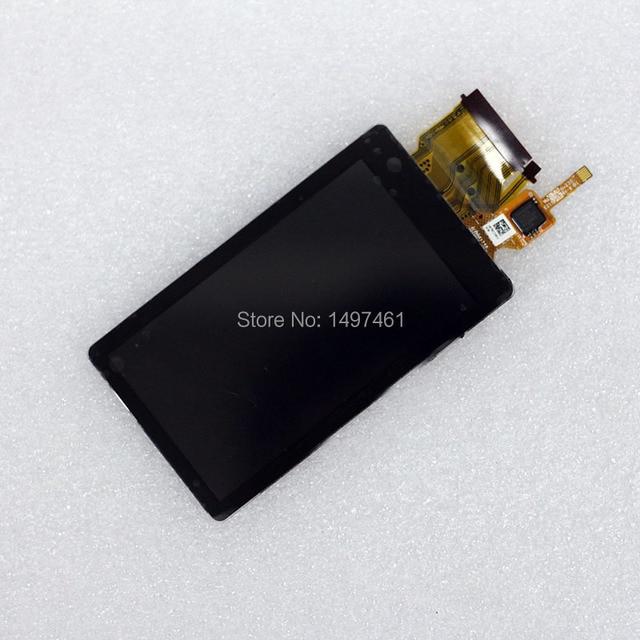 Neue Touch LCD Display Screen Mit hintergrundbeleuchtung für Sony A5100 A6500 ILCE 6500 ILCE A5100 kamera