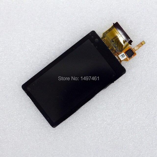 Nouvel écran tactile LCD avec rétro éclairage pour appareil photo Sony A5100 A6500 ILCE 6500 ILCE A5100