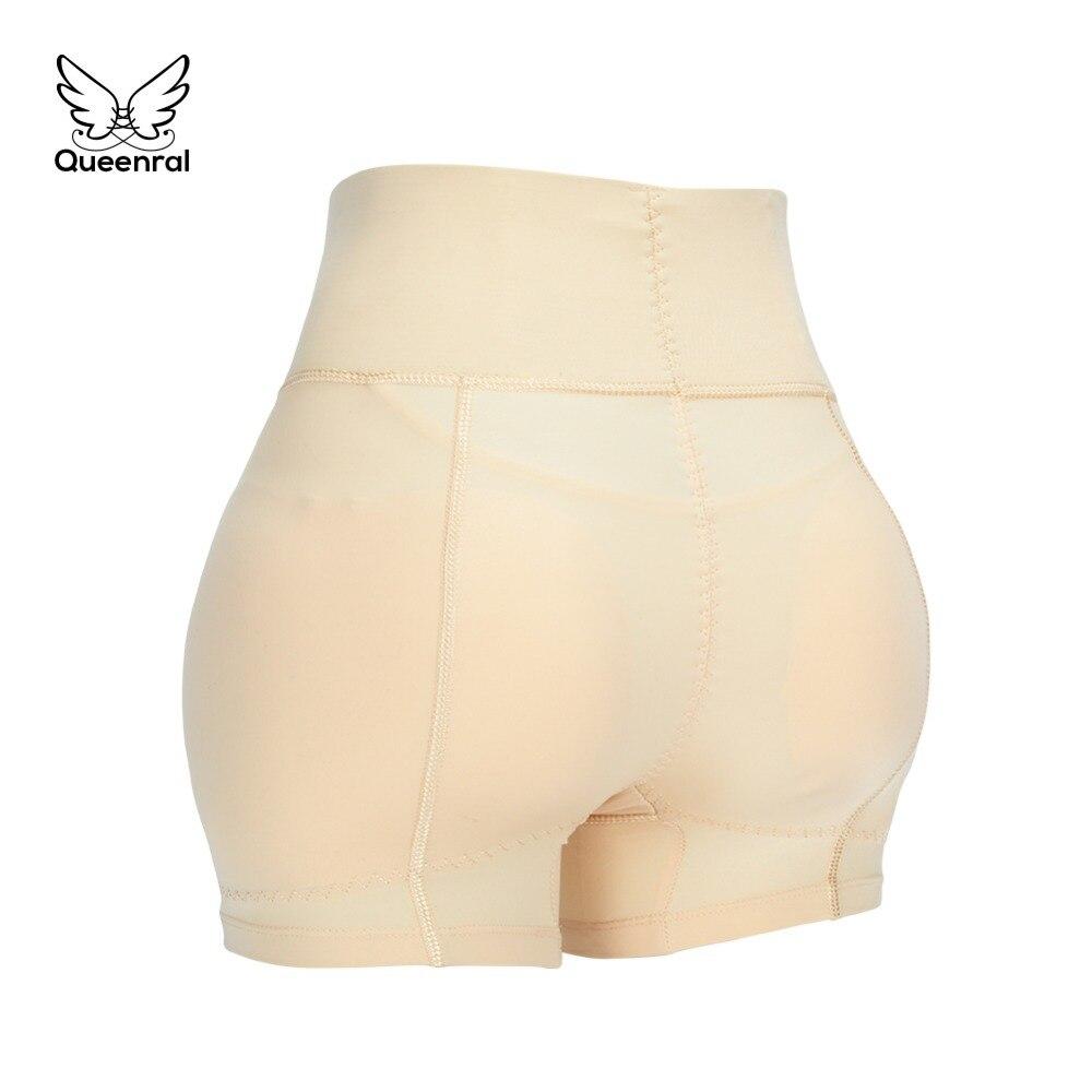 Women Butt Lifter Hip Shaper Enhancer High Waist Trainer Tummy Control Underwear