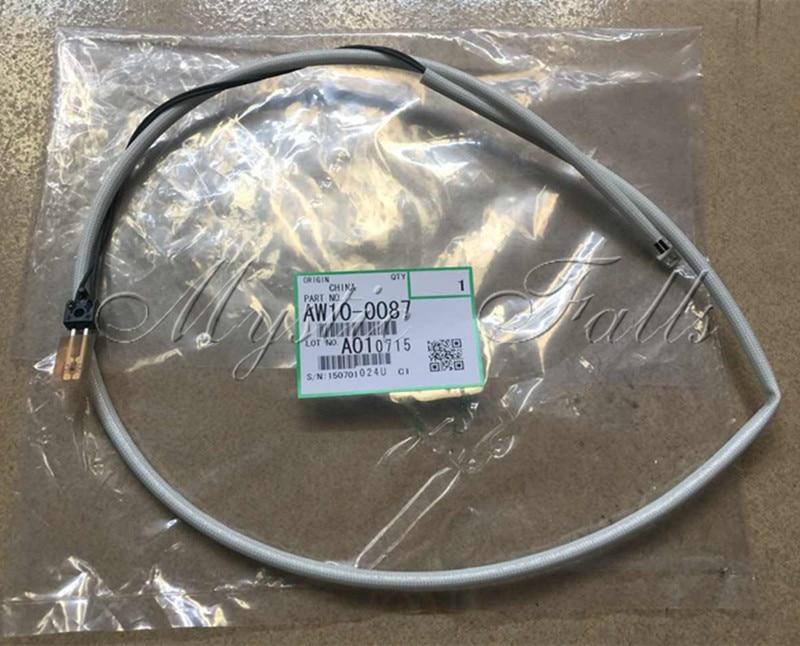 1X AW10-0087 Genuine W2400 Fuser Thermistor For Ricoh Aficio