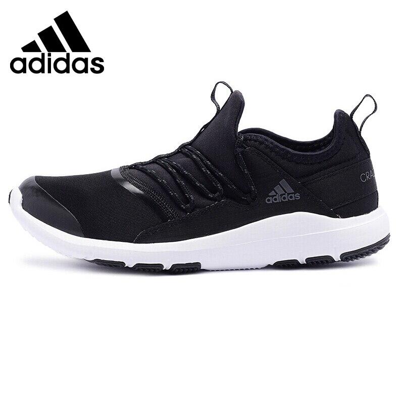 Original New Arrival 2018 Adidas CrazyMove TR M Men's training Shoes Sneakers