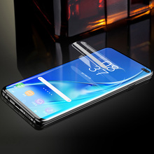 Full Cover Soft Hydrogel Film Screen Protector For Samsung Galaxy S10 Plus Lite S10e Protective  (Not Glass)