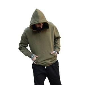 Image 2 - Qoolxcwear Zeer Goede Kwaliteit Mooie Hip Hop Truien Met Fleece Warm Winter Heren Kanye West Hoodie Sweatshirt Swag Solid Trui