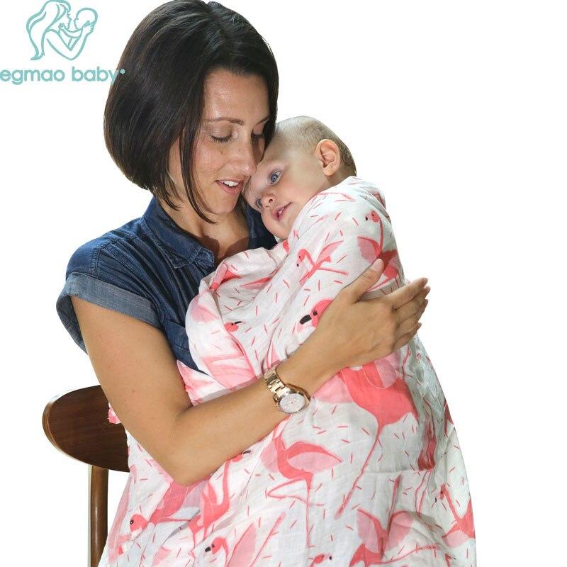 'ламинго постельное белье бамбук ѕолотенца ѕостельные принадлежности детские мягкие Ндеяло пеленки онверт для новорожденных ѕодгузники на выписку
