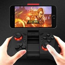 2016 Новый Беспроводной MOCUTE Игровой Контроллер Джойстик Геймпад Joypad Для Смартфонов Android/iOS Таблетки # ET740