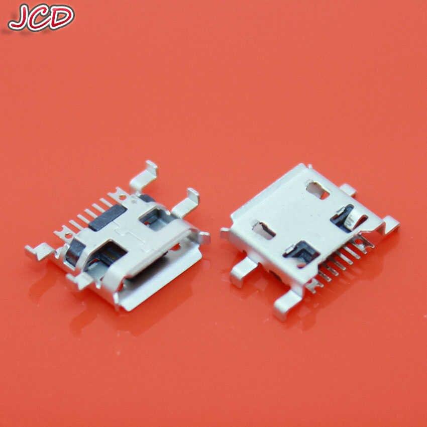 JCD Новый Micro USB разъем доска раковина 7 pin зарядки порт для Teclast X89 X80HD X16HD P79HD P89S P90 X98 воздуха Tablet